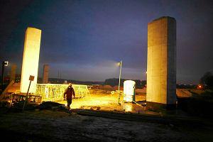 Autostrada A1. 22 miesi�ce na doko�czenie budowy