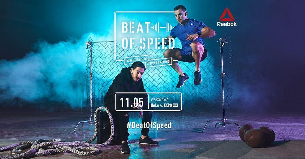 Beat of Speed