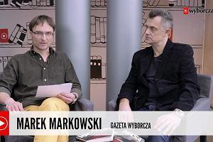 """O książkach mowa: Polski świat przestępczy lat dziewięćdziesiątych. """"Masa. O żołnierzach polskiej mafii"""""""