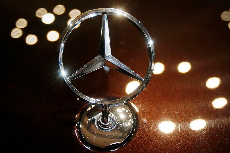 Firmy Daimlera osiągnęły w ubiegłym roku 153 mld euro przychodu i 8,8 mld euro zysku netto
