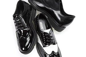 Buty w m�skim stylu od Hego's Milano