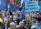 W sobotę marsze proeuropejskie na całym kontynencie. Oto program dla Warszawy