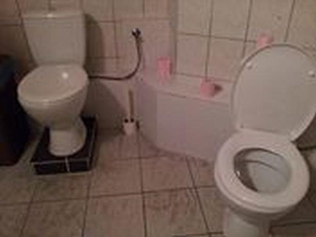 Słynne toalety z Soczi to nie nowość. W Polsce też takie mamy