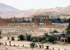 Syria. D�ihady�ci kontroluj� 50 proc. terenu Syrii. Nie ma doniesie� o niszczeniu Palmiry