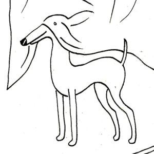 Psie Sucharki i dwie pozycje, kt�re znaj� wszyscy psiarze