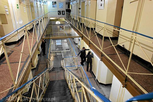 """Skazany za zabójstwo na 25 lat więzienia chce kasacji wyroku. """"Kara niewspółmiernie rażąco wysoka"""""""