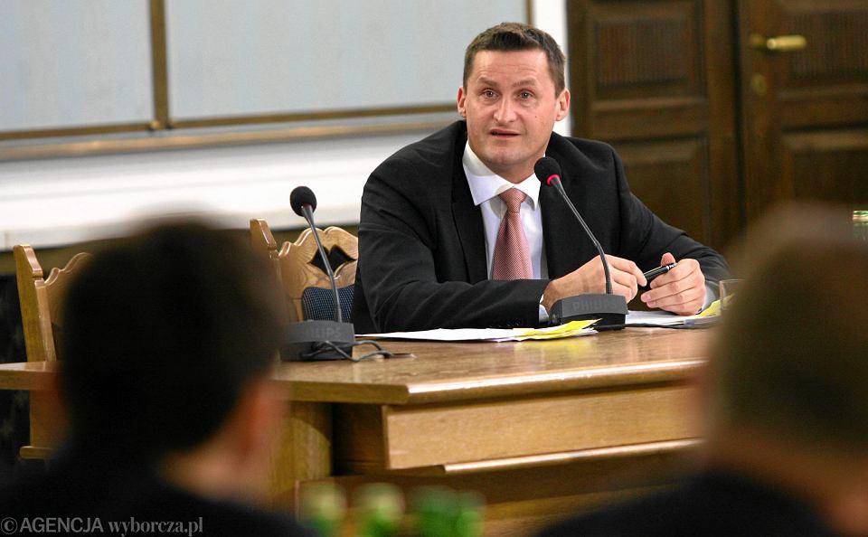 Grzegorz Ocieczek