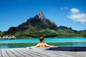 Osiem rajskich miejsc na ziemi. Tutaj zapomnisz o pracy i wypoczniesz