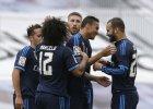 Primera Division. Real Madryt wygrywa z rewelacyjn� Celt� Vigo