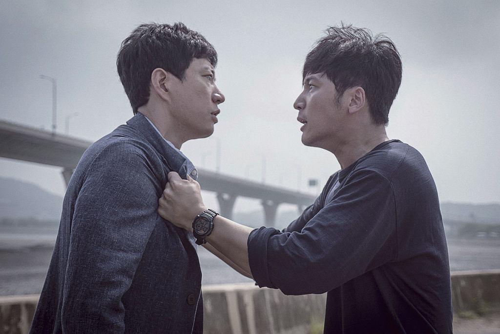 Kadr z filmu 'Pętla' / Mayfly