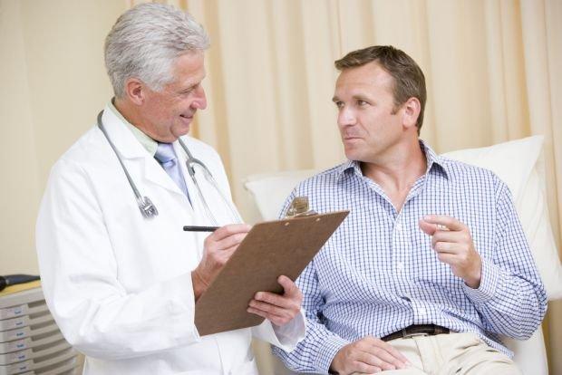 Badania profilaktyczne dla mężczyzn 40 plus