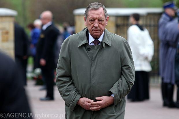 Minister Szyszko na tropie cyberataku w Unii