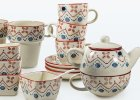 �wi�teczna ceramika z Duka