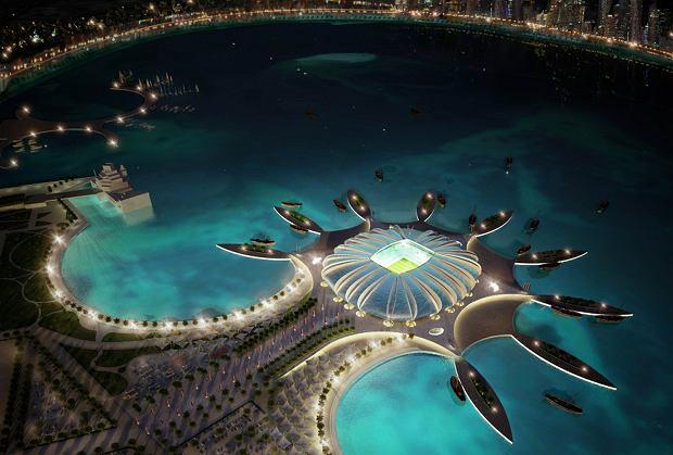 Mundial w Katarze to?najbardziej groteskowe i monstrualne dziwo w historii zawodowego sportu. 12 stadionów Katarczycy muszą pomieścić na 11 tys. 586 km kw. Więcej nie mają