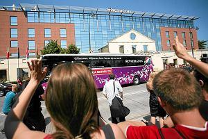 Hotel Sheraton w Krakowie sprzedany za 38 mln euro