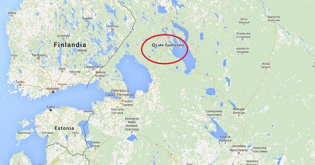 Rosja. Tragiczny finał weekendowej wycieczki. 14 dzieci utonęło. Woda w jeziorze miała 8-10 st. C.