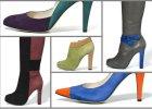 Dwukolorowe buty Baldowski - hit czy kit?
