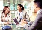 Wynagrodzenie ważniejsze od atmosfery w pracy