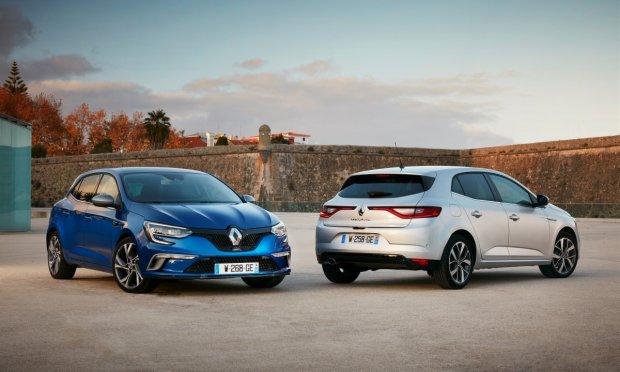 Renault Megane | Ceny w Polsce | Od 59 900 złotych