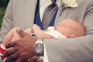 W co ubrać dziecko na wesele, chrzest lub inną okazję?