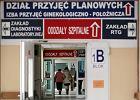 Kodeks etyczny szpitala zabrania pracownikom... plotkować