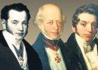 Saga rodu Rothschild�w. Bankierzy w�adzy