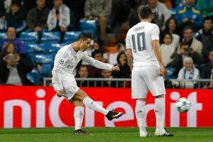Liga Mistrz�w. Kosmiczny Ronaldo z rekordem wszech czas�w