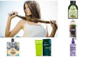 Kuracja odżywiająca dla włosów - zaopatrz się w najpotrzebniejsze kosmetyki