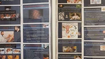 Wystawa na UMCS w Lublinie