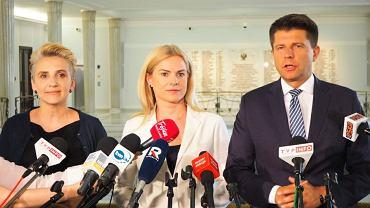 W Sejmie jest nowe koło poselskie
