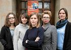 Dziewczyny w Wikipedii. Studentki i doktorantki z UW zapraszają do pisania haseł o kobietach