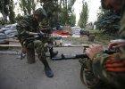 Rosja obiecuje wsp�prac� z prezydentem Ukrainy