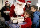 Święta i uchodźcy. Jak pomóc nakarmić wędrowca