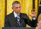 Obama dla BBC: Wielka Brytania powinna pozosta� w UE