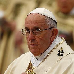 Tych s��w papie�a Franciszka nie zapomnimy. Zapami�taj� je te� polscy duchowni?