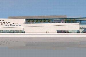 Zobacz nową galerię handlową w Wilanowie. To plagiat?