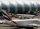 USA. Zakaz wnoszenia urządzeń elektronicznych na pokłady samolotów lecących z Bliskiego Wschodu