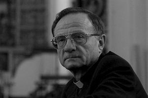 Ks. Stanisław Bogdanowicz (6.11.1939 - 20.10.2017)