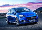 Salon Genewa 2015 | Nowy Opel Corsa OPC | Ma�y sportowiec