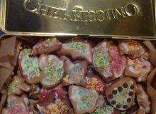 Staropolskie pierniczki świąteczne - ugotuj