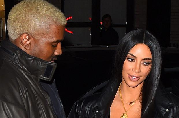 Kim Kardashian wyjawiła, jak wita męża, gdy ten wraca z koncertu. Wniosek? To żona na medal!