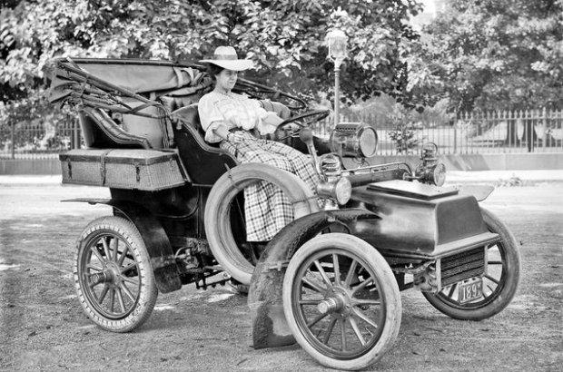 Cadillac B z 1904