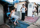 Sprawa o eksmisję Romów z koczowiska zawieszona. Mają się znaleźć mieszkania dla wszystkich