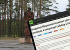 """Rosyjskie media podały informację o """"polskim obozie w Sobiborze"""""""