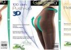 Rajstopy i legginsy dla wymagaj�cych kobiet i przysz�ych mam - kolekcja Medica marki Gabriella