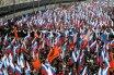 Marsz pamięci Niemcowa w Moskwie - miniatura