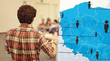 W Polsce działa prawie 2,7 tys. startupów