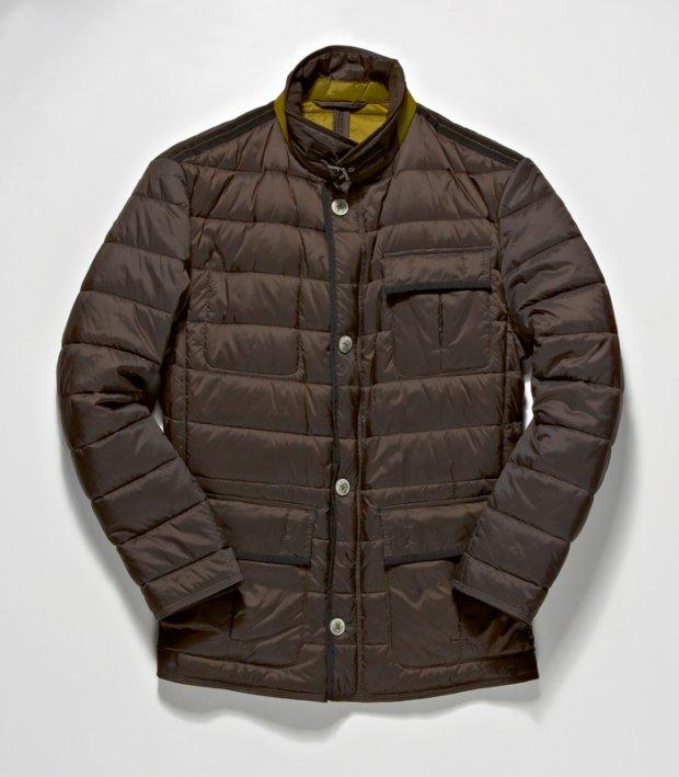 f328aefaa0c5a Zdjęcie numer 2 w galerii - Lekkie kurtki puchowe i pikowane na wczesną  wiosnę