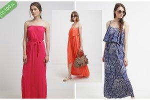 Sukienki na pla�� do 100 z� - zobacz przegl�d