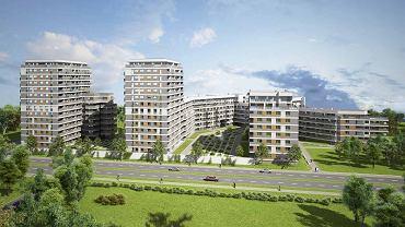 Park Ostrobramska; Skanska Residential Development Poland
